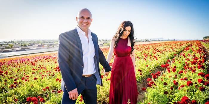 Image In Love wedding photographer profile image