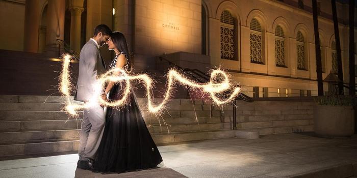 Cloak Photography wedding photographer profile image