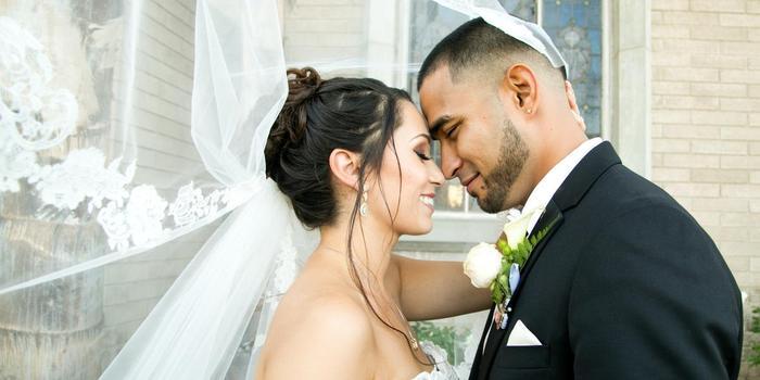Ashley LaPrade Photography wedding photographer profile image