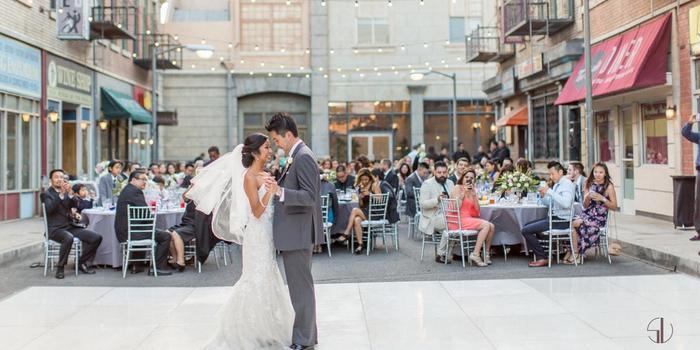 Stewart Uy Photography wedding photographer profile image