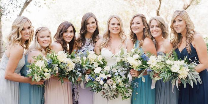 Jillian Gorman Photography	 wedding photographer profile image