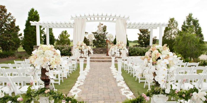 Wedding Venues Information And Pricing Wedding Spot