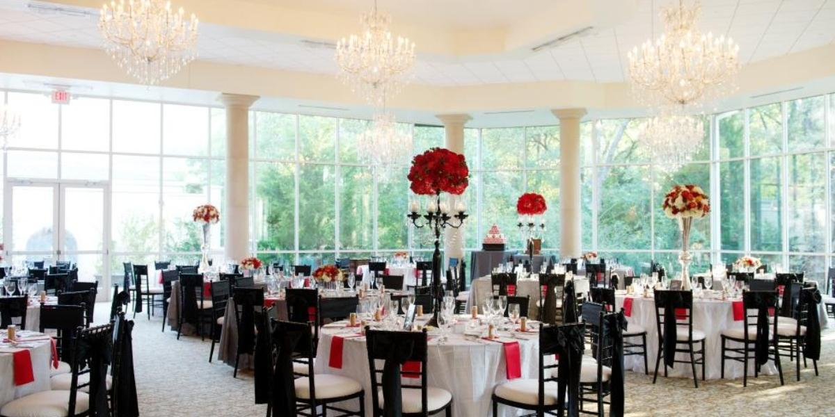 Ashton Gardens Houston West Weddings Get Prices For