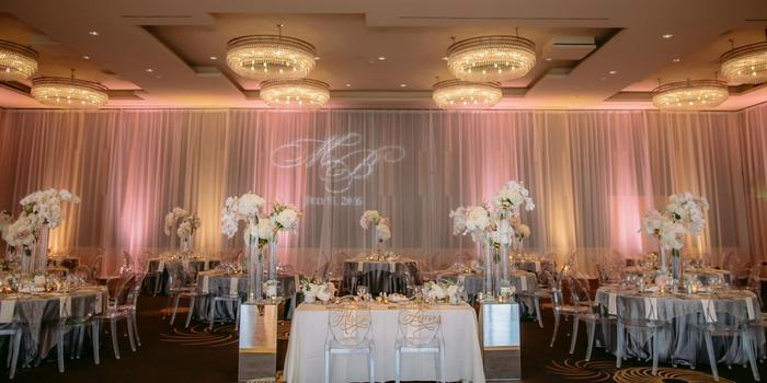 Four Seasons Hotel Seattle Weddings Get Prices For