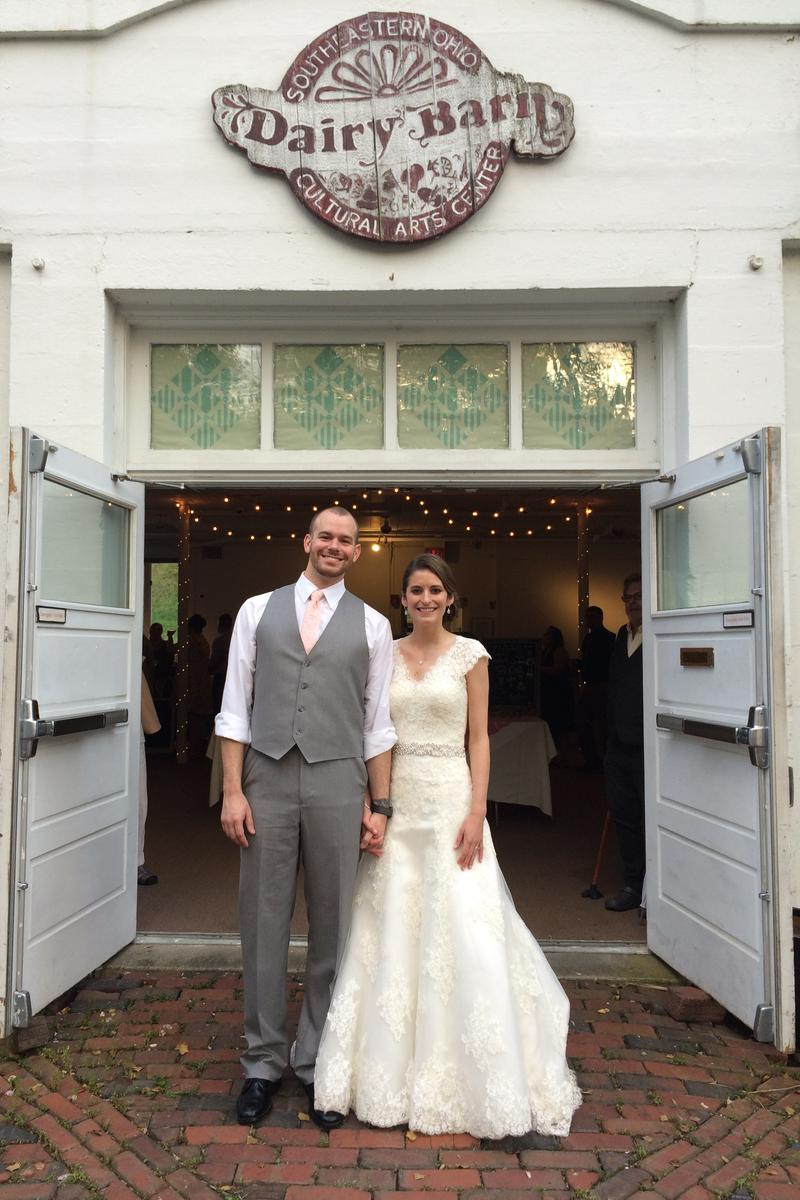 Dairy Barn Arts Center Weddings | Get Prices for Wedding ...