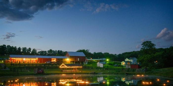 The Barn At Soergel Hollow Weddings | Get Prices for ...