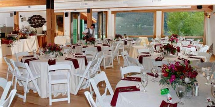 Western Riviera Lakeside Lodging & Events wedding Denver