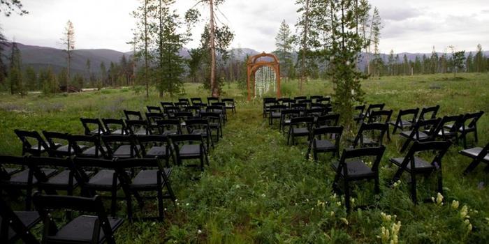 Wild Horse Inn wedding Denver