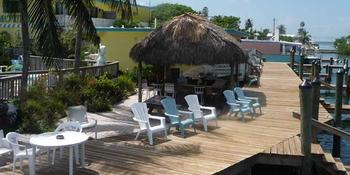 BayView Inn weddings in Conch Key FL