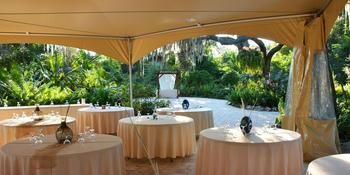 Outback Oasis weddings in Winter Haven FL