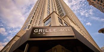 Grille 401 weddings in Fort Lauderdale FL