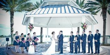 Tradition Town Hall weddings in Port St Lucie FL