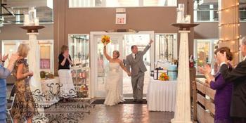 Stockyards Station weddings in Fort Worth TX