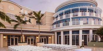 Wyndham Grand Jupiter At Harbourside Place weddings in Jupiter FL