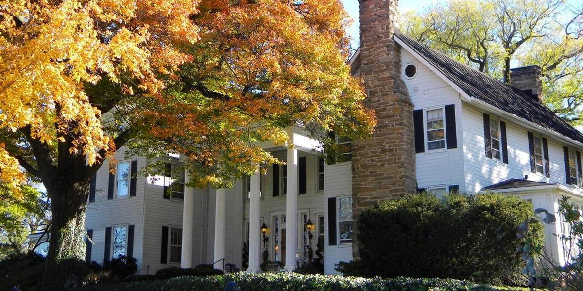Black Horse Inn Weddings In Waron Va