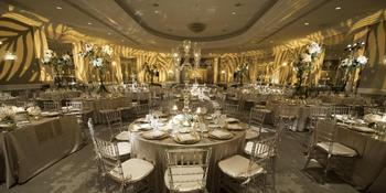 Eden Roc Resort Miami Beach weddings in Miami FL