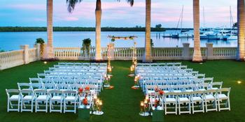 Westin Cape Coral, Cape Coral weddings in Cape Coral FL