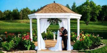 Cedar Springs Pavilion weddings in Tipp City OH