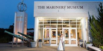 The Mariners' Museum weddings in Warrenton VA