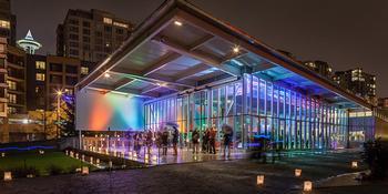 Olympic Sculpture Park weddings in Seattle WA