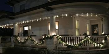 The Texas White House Bed & Breakfast weddings in Fort Worth TX