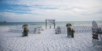 Holiday Inn Resort Fort Walton Beach weddings in Fort Walton Beach FL