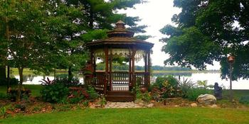 artistreEscapes Island Garden Venue weddings in Coldwater MI