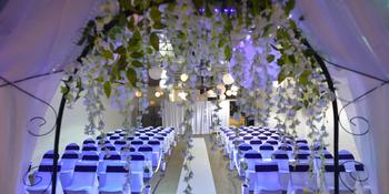 Pacific Ballroom weddings in Brooklyn NY