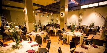 The Jasmine Room by Venue weddings in Lincoln NE