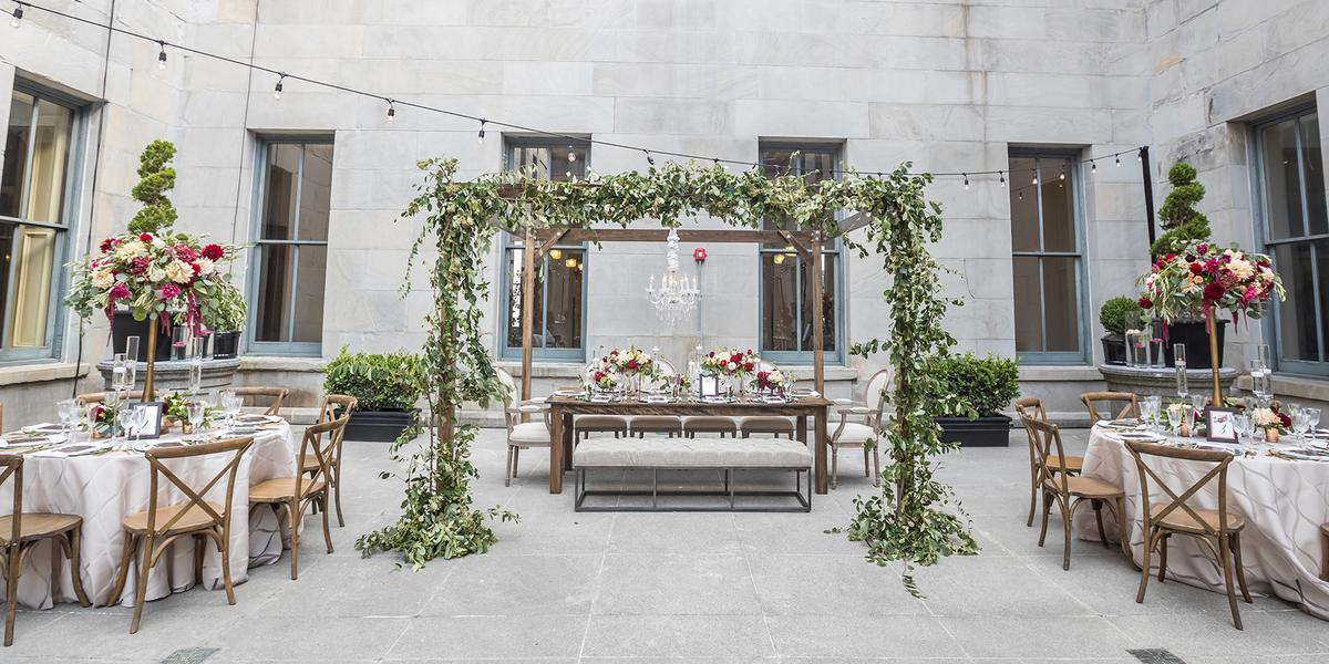 The San Francisco Mint Weddings | Get Prices For Wedding Venues In CA