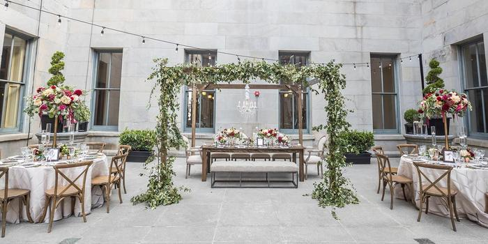 The San Francisco Mint Weddings Get Prices For Wedding Venues In Ca