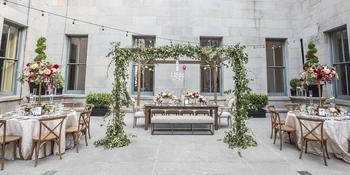 The San Francisco Mint Weddings in San Francisco CA
