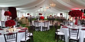 Stirling Guest Hotel weddings in Reading PA