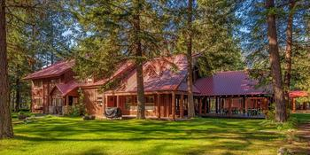 Mazama Country Inn weddings in Mazama WA