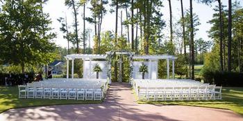 Brier Creek Country Club weddings in Raleigh NC