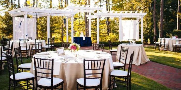 Raleigh Nc Indoor Wedding Venue: Brier Creek Country Club Weddings