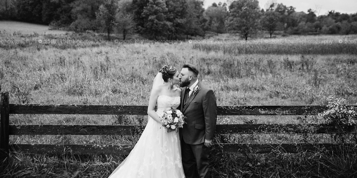 Pioneer Creek Farm Wedding Venue Picture 7 Of 9 Provided By