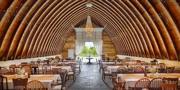 Pioneer Creek Farm weddings in Lomira WI