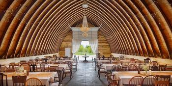 Pioneer Creek Farm weddings in Lomira WI