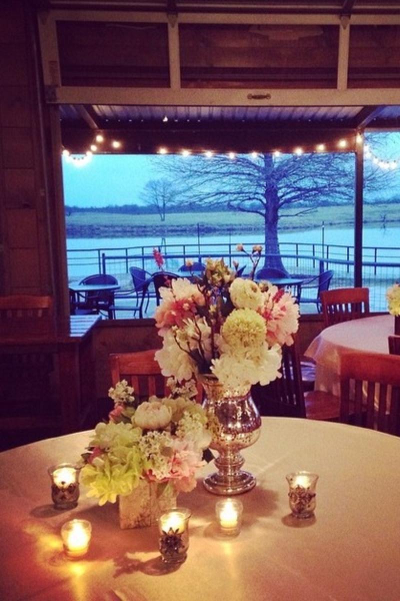 royse city wedding venue mini bridal
