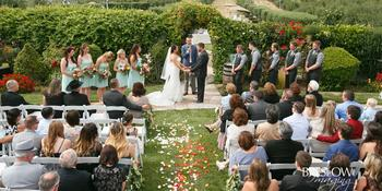 Purple Orchid Wine Country Resort weddings in Livermore CA