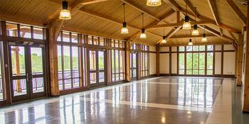 Griggs Boathouse weddings in Hilliard OH