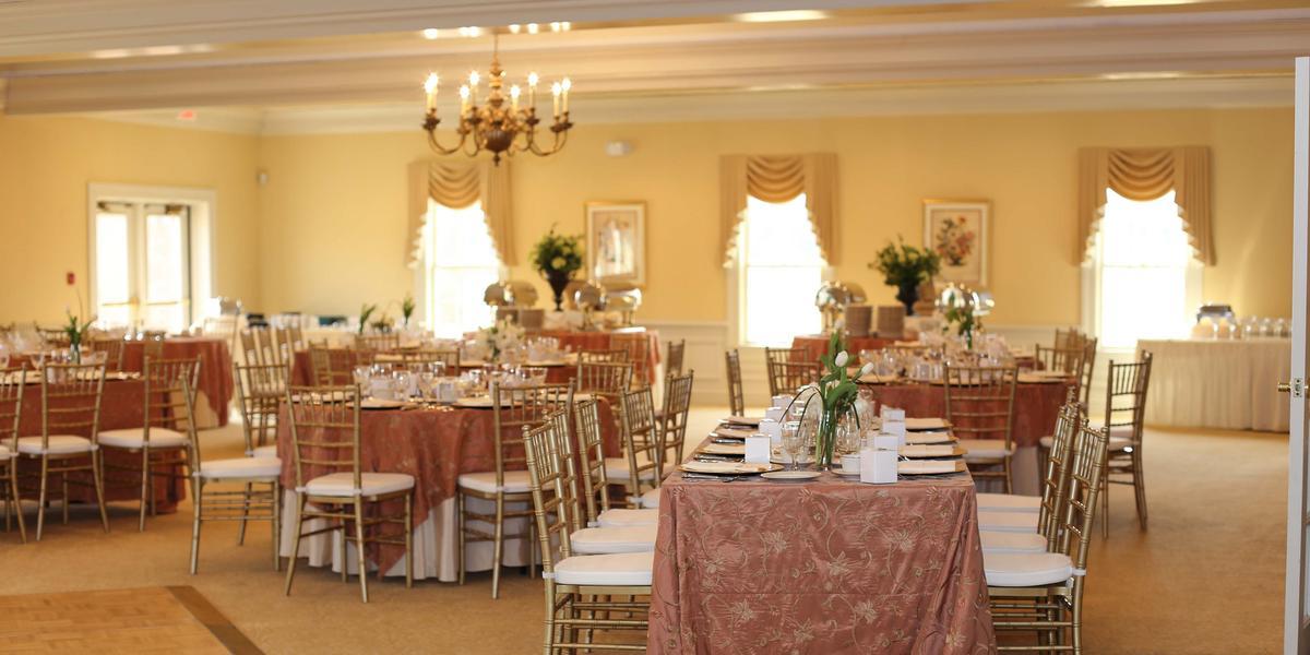 williamsburg golf club weddings get prices for wedding