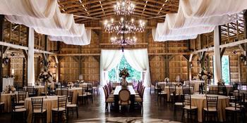 Saddle Woods Farm weddings in Murfreesboro TN