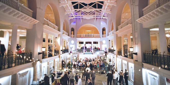 Lightner Museum Weddings Get Prices For Wedding Venues In Fl