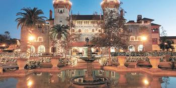 Lightner Museum weddings in St Augustine FL