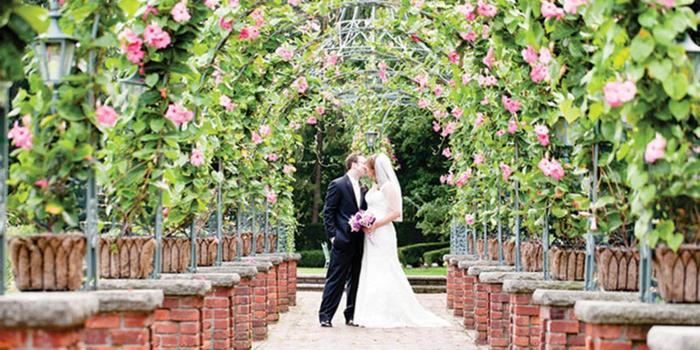 eastern garden seattle arboretum