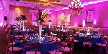 Regency Hotel & Conference Center weddings in Jackson MS
