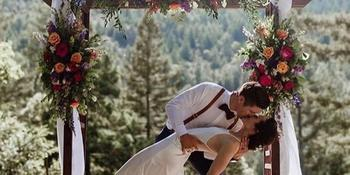 Redwoods River Resort weddings in Leggett CA