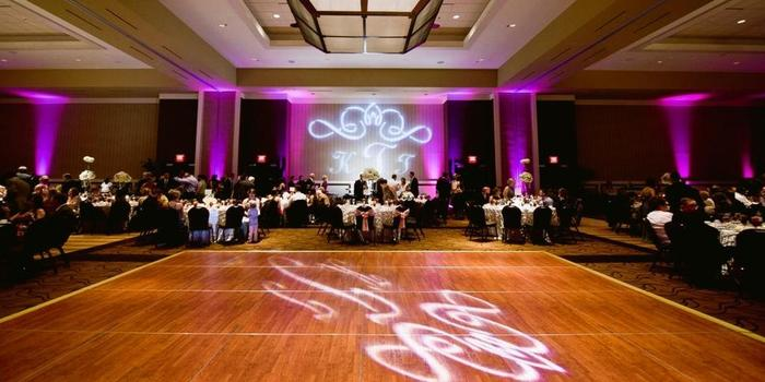 The Overton Hotel Amp Conference Center Weddings Get